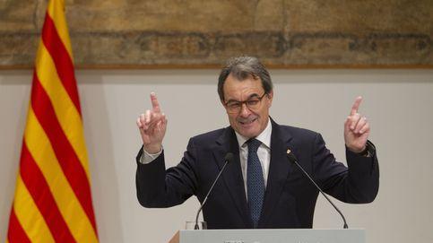 Artur Mas: No ha habido caso del 3%
