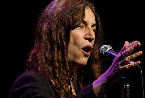Patti Smith ofrecerá seis conciertos en España en julio
