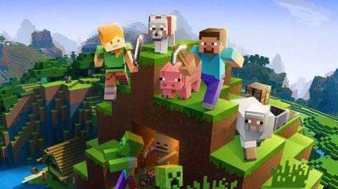 La investigación Minecraft: cómo millones de niños están viendo vídeos inapropiados