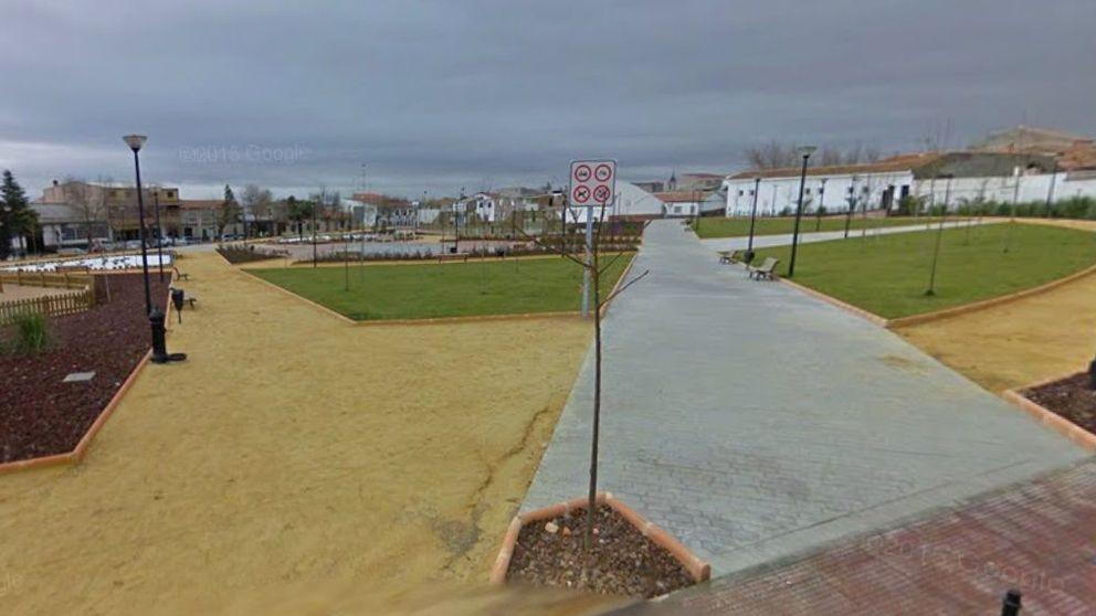 Retiran el nombre de Tierno Galván a un parque de un pueblo de Ciudad Real