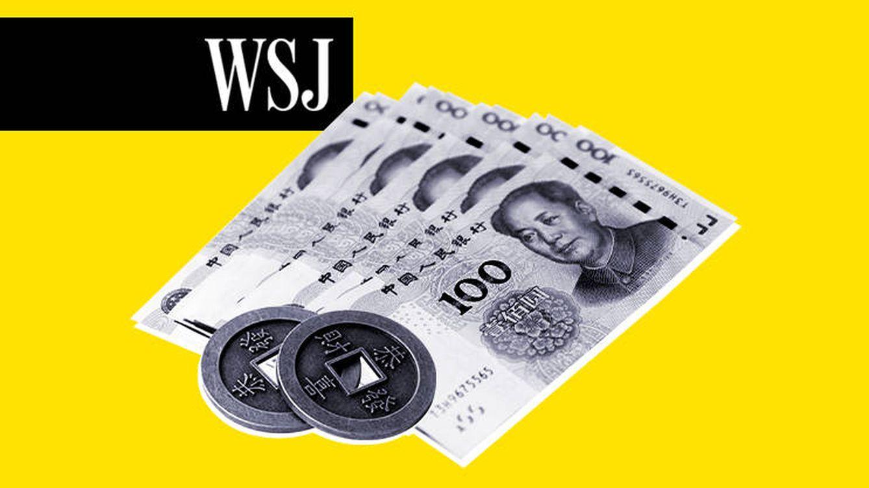 China lanza el 'criptoyuan' para desafiar al reinado de EEUU y el dólar