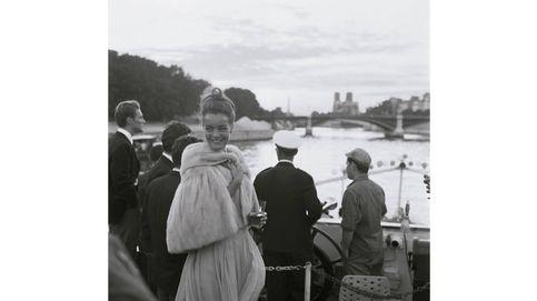La vida de Romy Schneider, la reina del exceso, en diez imágenes