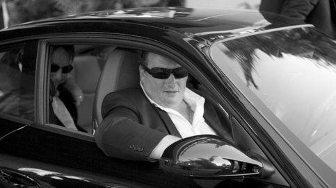 Naughty Nigel: tahúr y timador impune en Marbella, culpable en Reino Unido
