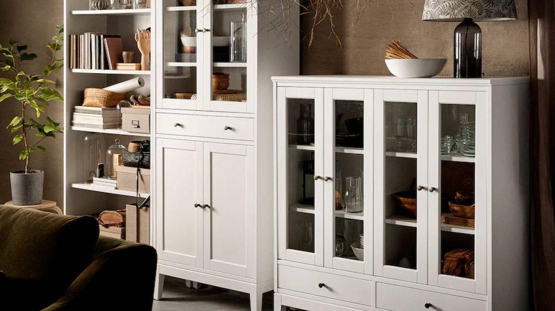 El mueble perfecto para tu salón, y para toda la casa, es esta novedad de Ikea