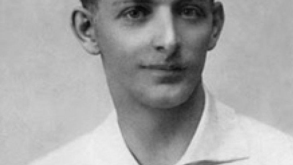 Matthias Sindelar, el futbolista que le metió un gol al Führer por la escuadra