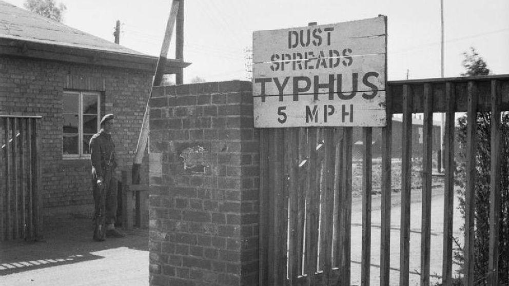 La epidemia de laboratorio que salvó a 8.000 judíos del exterminio nazi