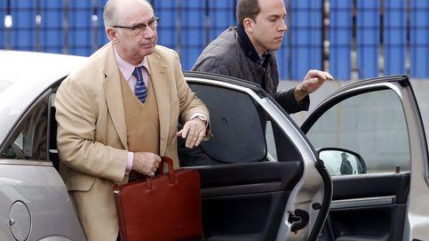 Hacienda acusa a Rato de defraudar unos 6,8 millones entre 2004 y 2015