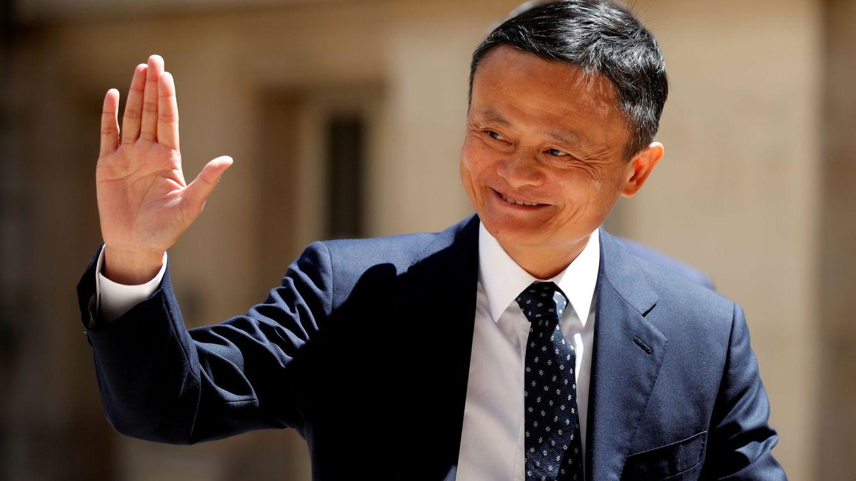 El presidente de Alibaba, Jack Ma, reaparece tras casi 3 meses desaparecido