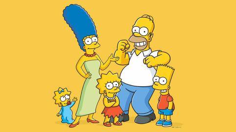 Fin de una era: 'Los Simpson' desaparece definitivamente de Antena 3