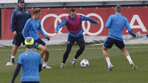 Rafa Benítez insiste y cree que el Real Madrid seguirá en la Copa del Rey