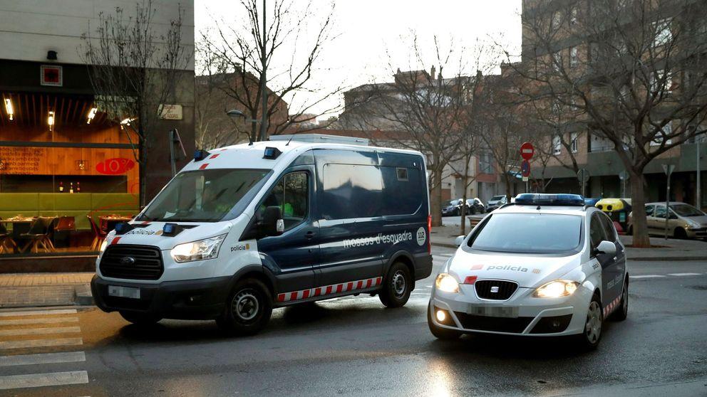 Los Mossos detienen a un joven de 17 años por seis agresiones sexuales en Barcelona