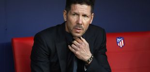 Post de La ruina que amenaza al Atlético de Madrid si se la pega en la Champions