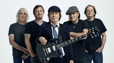 La última bala de Angus Young: lo nuevo de AC/DC es un discazo que ya nadie esperaba
