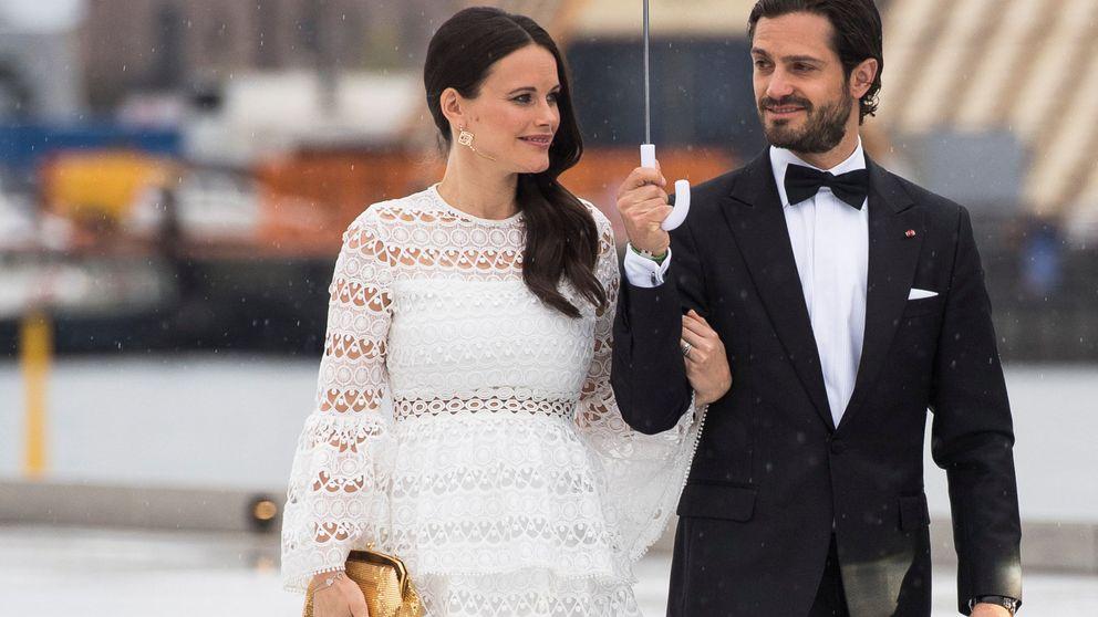 Entra en el Instagram 'secreto' de Carlos Felipe y Sofía de Suecia