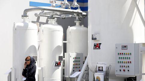 La refinería iraní en suelo andaluz desata roces en el Gobierno de Díaz