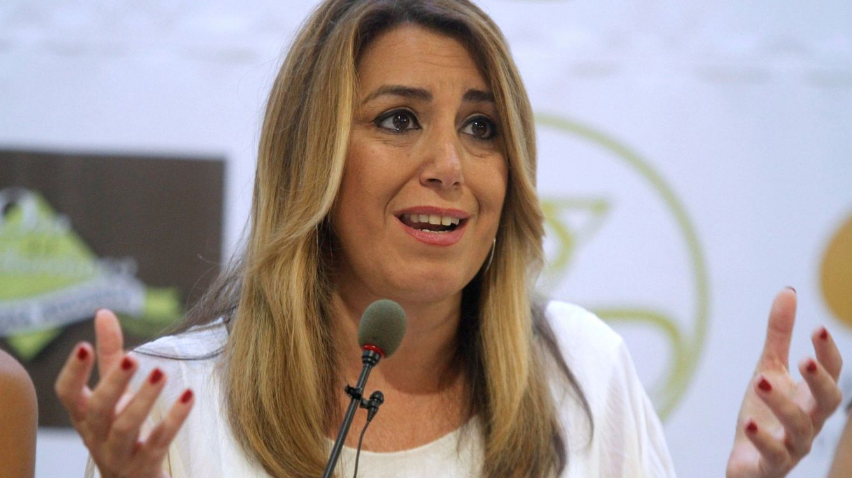 El PP sienta a Díaz en la comisión sobre corrupción del Senado en plena precampaña
