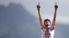 Nadie tose a Froome, que sentencia el Tour el día del nacimiento de una estrella