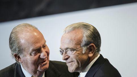 El Rey y el Gobierno de Rajoy median ante la banca para salvar a Abengoa