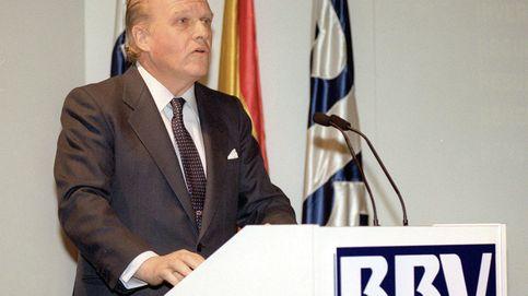 Las dos muertes de Emilio Ybarra: el banquero vasco fallece a los 82 años