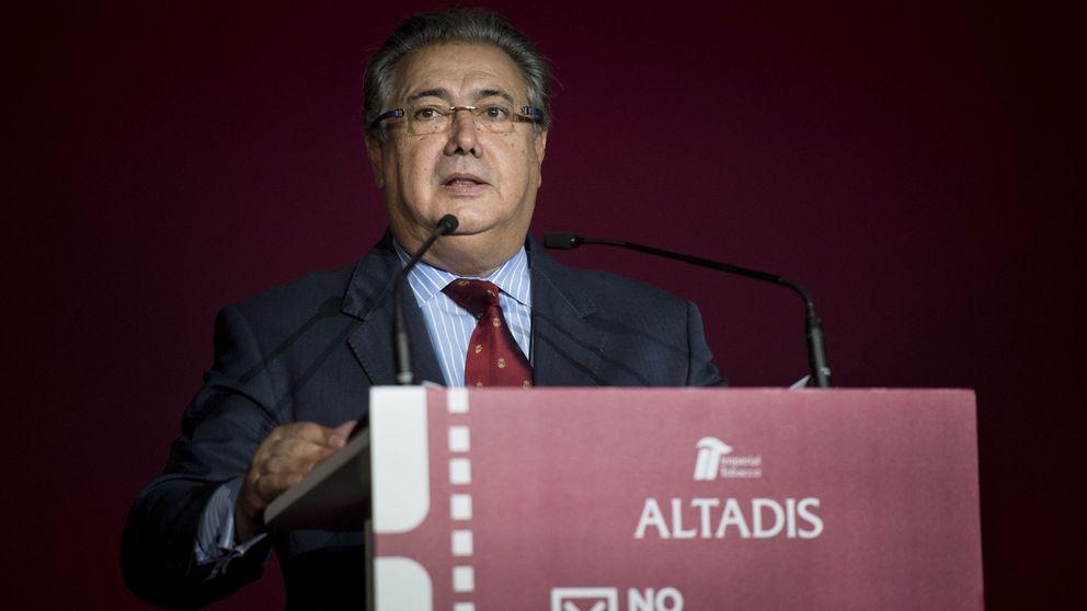 Zoido, a FAES: convocar elecciones generales elevaría la incertidumbre