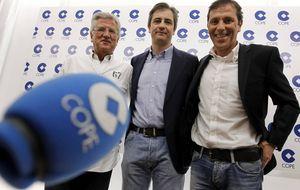 Cope, única radio que sube: Ser y Onda Cero pierden más de 200.000