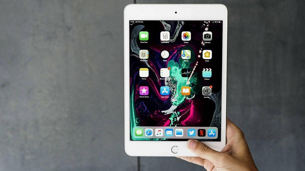 He vuelto un mes a usar un iPad Mini: ahora comprendo por qué Apple lo sigue haciendo