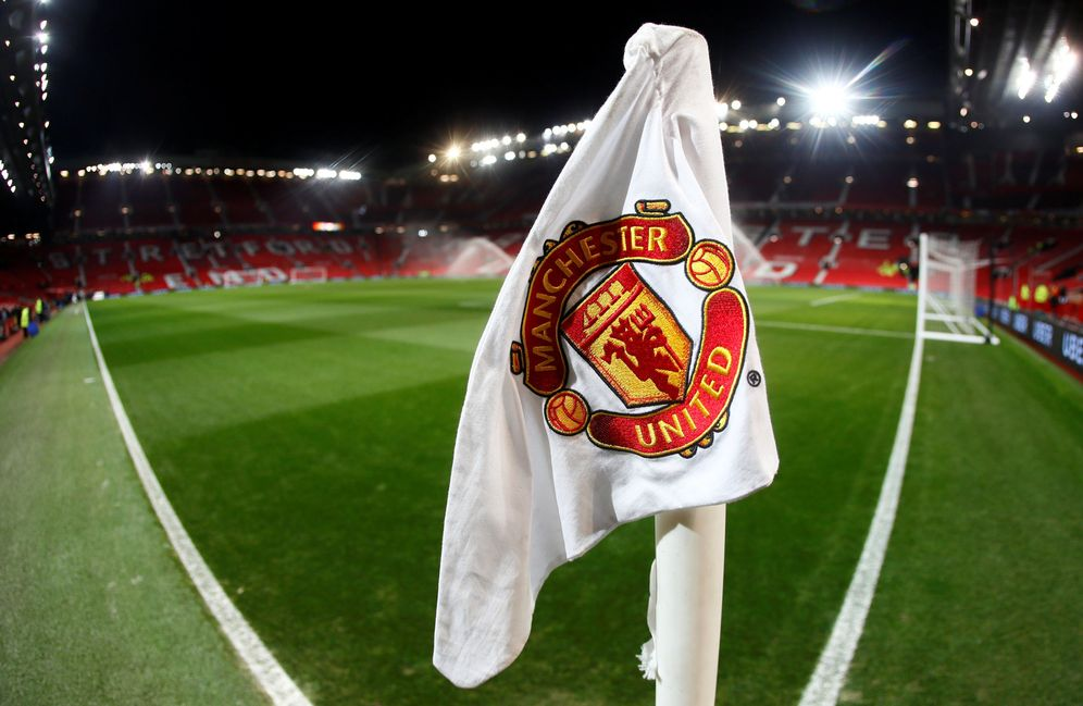 Foto: Fa cup third round - manchester united vs derby county