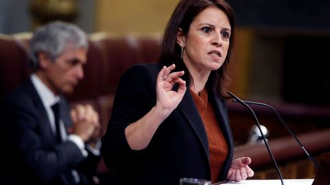 El PSOE denuncia a Vox ante la Fiscalía por incitar al odio con bulos en Twitter
