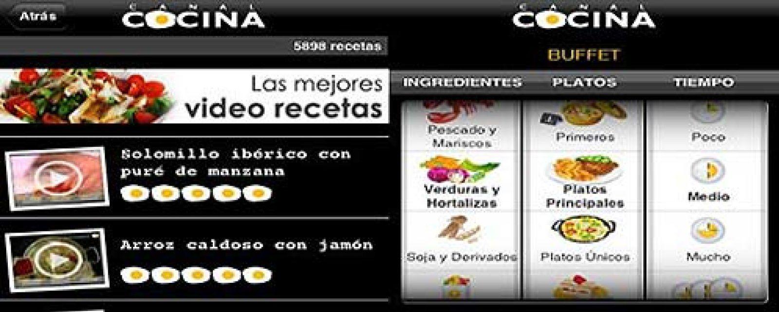 Charming El Huevo Frito Arrasa En Los Smartphones Aplicaciones De Cocina  Que No Te Puedes Perder?mtimeu003d1429811075