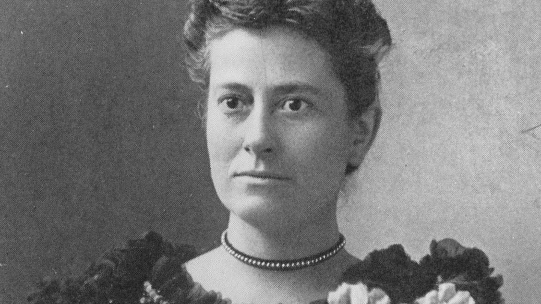 Williamina Fleming (Foto: Wikipedia)