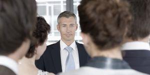 Foto: Los seis hábitos que te pueden convertir  en un jefe  extraordinario
