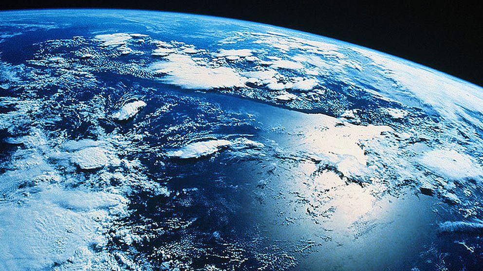 El día que la Tierra deje de rotar, más vale que te pille en un avión