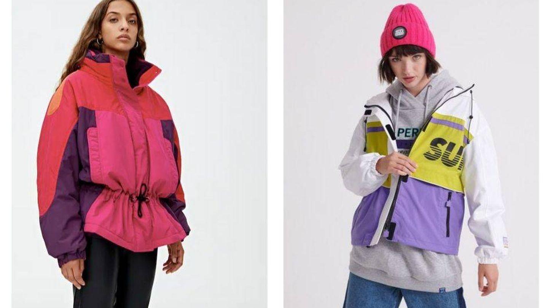 Los abrigos deportivos se han colado en este ranking como un imprescindible más.