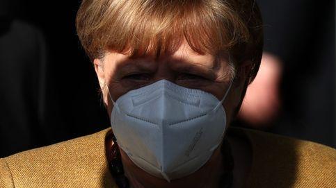 ¿Quién llenará el vacío que dejará Merkel en la UE?
