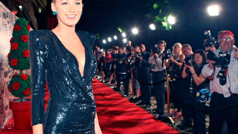 Cómo Blake Lively se convirtió en un icono de moda diferente (y superó a Serena Van Der Woodsen)