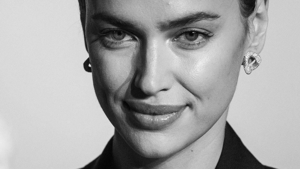 Foto: Irina Shayk es la mejor embajadora de los russian lips. (Cordon Press)