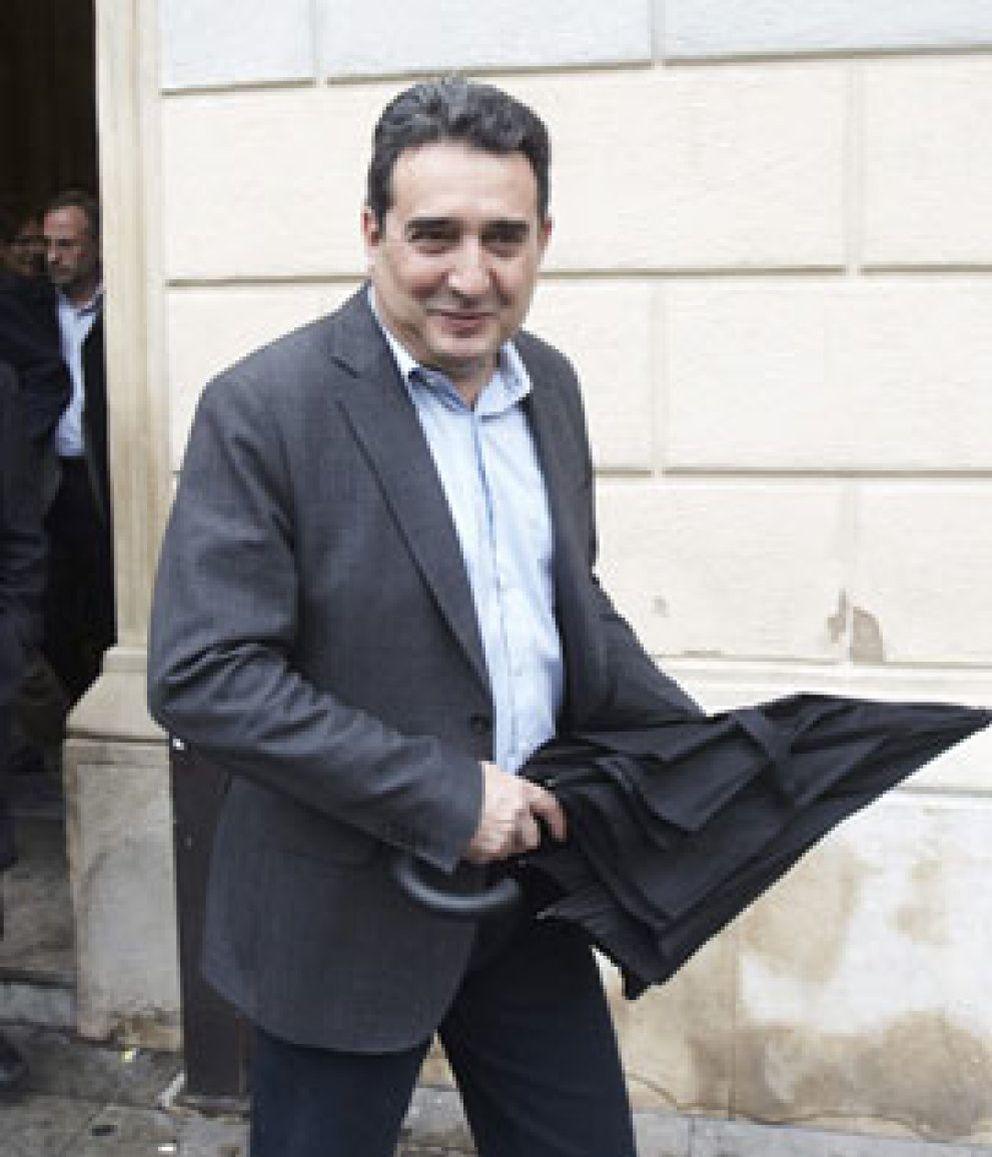 Foto: El alcalde de Sabadell se aparta temporalmente del Ayuntamiento tras la Operación Mercurio