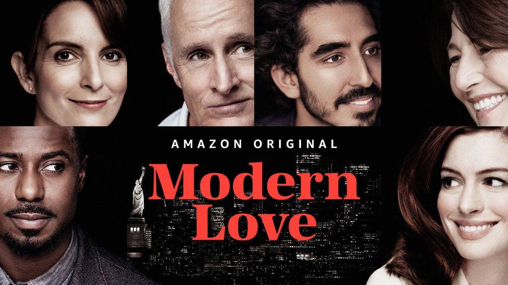 Foto: 'Modern Love'. (Amazon)