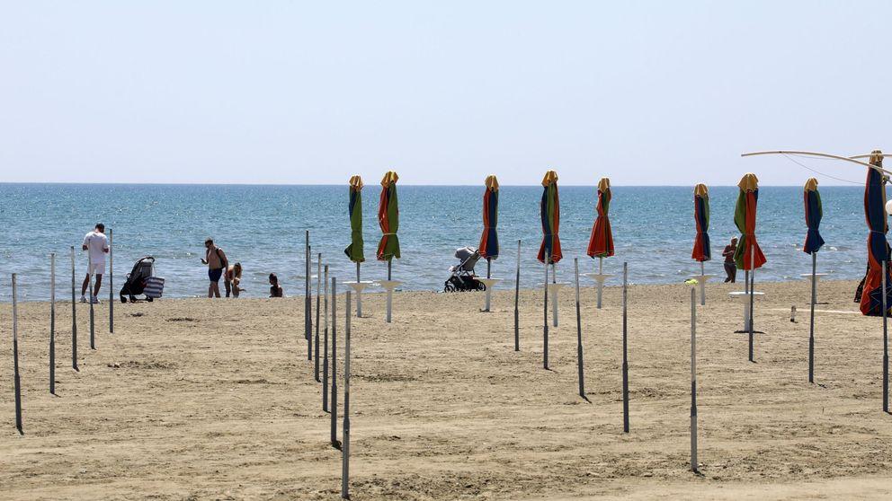 Chipre asegura que está listo para abrir la puerta al turismo a partir del 15 de junio