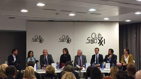 ¿Segunda Transición? La campaña entra en otro libro sobre el futuro de España
