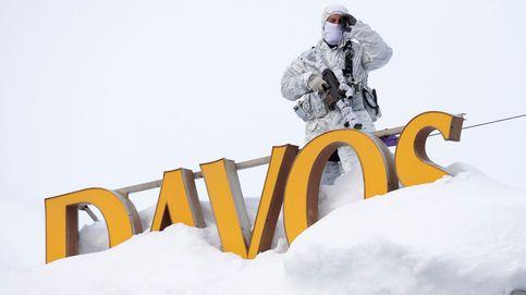 Esperando a Davos