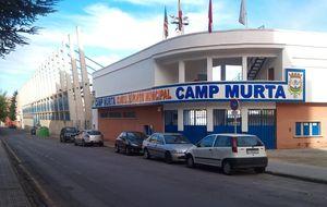 El Olimpic de Xàtiva duplicará su aforo para recibir al Real Madrid