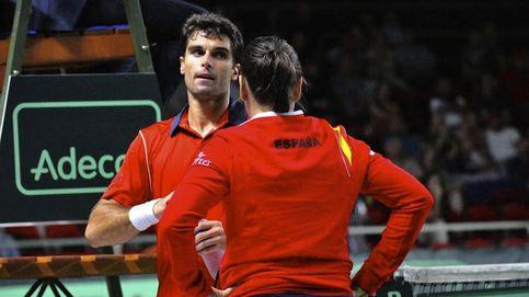 El presente del tenis: del 'sí quiero' de Feliciano al 'no puedo' en la Copa Davis