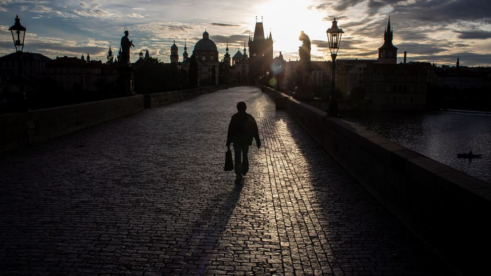 República Checa supera a España y lidera la tasa de casos por 100.000 personas