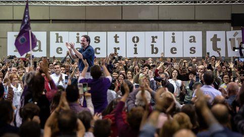 Iglesias pide doble debate en Atresmedia y TVE para devolver la dignidad a la campaña
