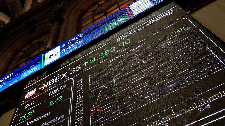 Resucita el optimismo por el acuerdo China-EEUU: la mayor subida del Ibex en dos meses