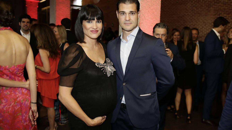 Foto: Irene Villa y su marido, Juan Pablo Lauro (Gtres)