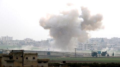 Turquía derriba un avión militar sirio en Idlib, según Damasco