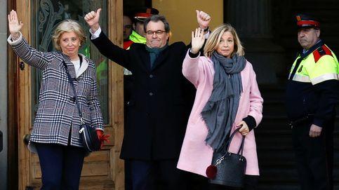 Sigue en directo el juicio de Artur Mas por la consulta independentista del 9-N