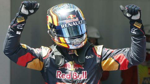 Brutal quinto puesto para el recuerdo de Sainz; Rosberg 'pole' y Alonso, el trece